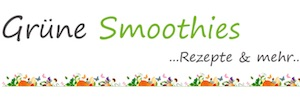 Gruene Smoothies Blog