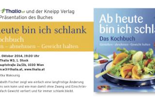 Einladung Buchpräsentation