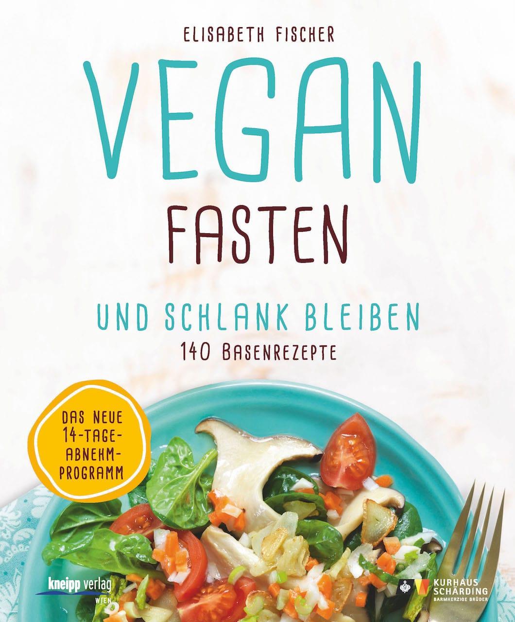 Vegan Fasten Umschlag