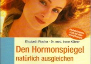 Den Hormonspiegel natürlich ausgleichen