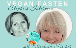 """Interview """"Vegan Basenfasten Challenge"""" auf Einfach Stephies Blog"""