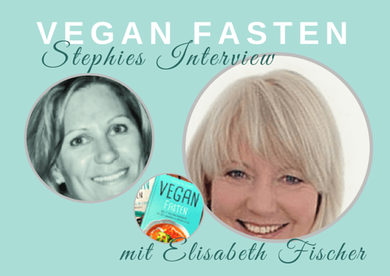"Interview ""Vegan Basenfasten Challenge"" auf Einfach Stephies Blog"