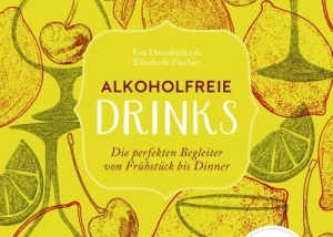 Alkoholfreie Drinks Brandstaetter Verlag