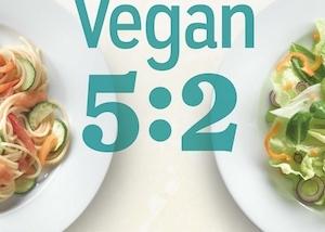 Vegan 5:2