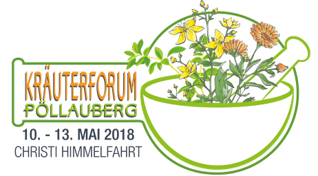 Logo des Kräuterforums