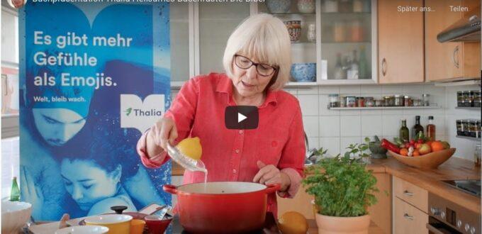 Youtube Video Thalia Präsentation